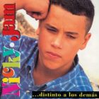 Nicky Jam - Distinto A Los Demas (1994) Album