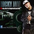 Nicky Jam - El Rey De La Improvisacion (Mixtape) Vol. 2 (2011) Album