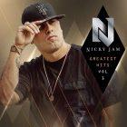 Nicky Jam - Greatest Hits Vol. 1 (CD 2014) MP3