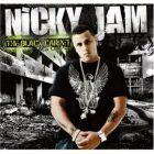 Nicky Jam - The Black Carpet (2007) Album