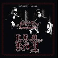 R.K.M. Y Ken Y - MasterPiece (Conmemorative Edittion) Album