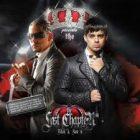 R.K.M. Y Ken-Y - The Last Chapter (2010) Album