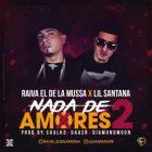 Raiva El De La Mussa Ft. Lil Santana - Nada De Amores 2 MP3