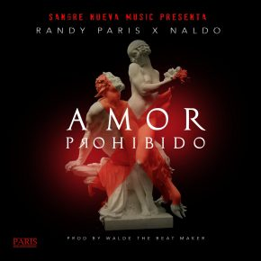 Randy Paris Ft. Naldo - Amor Prohibido MP3