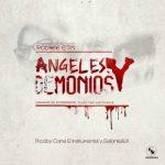 Rodree ETM Ft. Galante Y Juno The Hitmaker - Angeles Y Demonios MP3