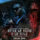 Sebastian LVDA Ft Almighty y Amarion - Entre Lo Bueno Y Lo Malo Remix MP3
