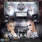 Trebol Clan With Dr. Joe Y Mr. Frank - The Producers (2009) Album