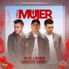 W.I Y J Mario Ft. Carlitos Rossy - Otra Mujer MP3