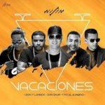 Wisin Ft. Zion Y Lennox, Don Omar, Tito El Bambino - Vacaciones Remix MP3