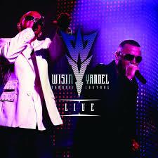Wisin Y Yandel - Tomando Control Live (2007) Album