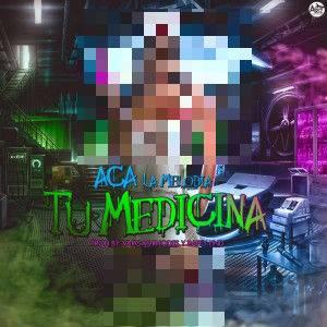 ACA La Melodia - Tu Medicina MP3