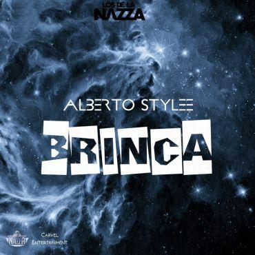 Alberto Stylee - Brinca MP3