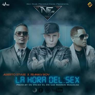Alberto Stylee Ft. Frankie Boy - La Hora Del Sex MP3