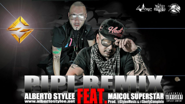 Alberto Stylee Ft. Maicol SuperStar - Pipi MP3