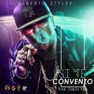 Alberto Stylee - Si Te Convenzo MP3