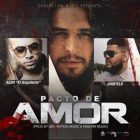 Aldo El Arquitecto Ft. Jahdyelo - Pacto De Amor MP3