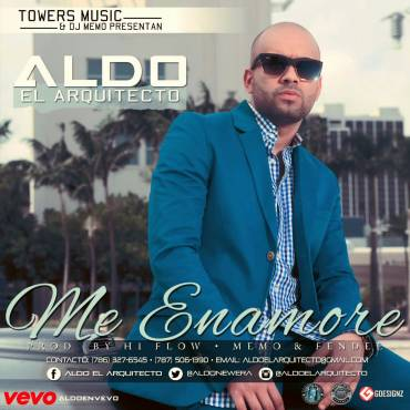 Aldo El Arquitecto - Me Enamore MP3
