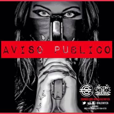 Alex Kyza - Aviso Publico MP3