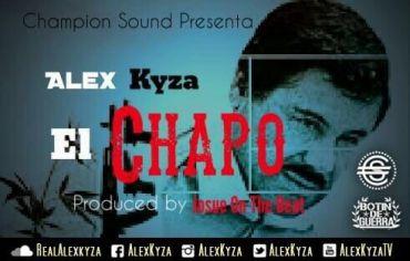 Alex Kyza - El Chapo MP3