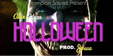 Alex Kyza - Halloween MP3