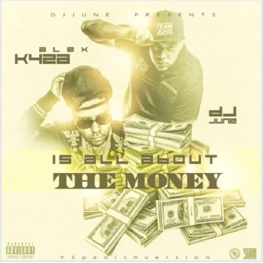 Alex Kyza - Is All About The Money (Spanish Remix) MP3