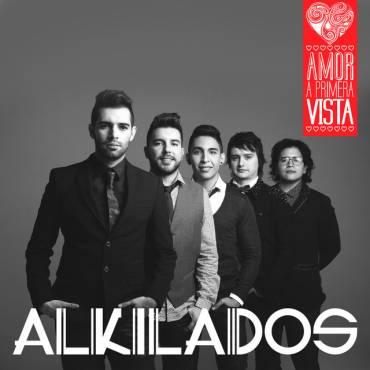 Alkilados - Amor A Primera Vista MP3