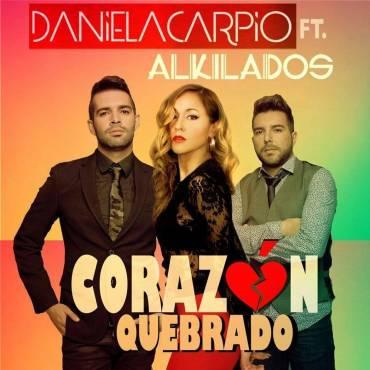 Alkilados Ft. Daniela Carpio - Corazón Quebrado MP3