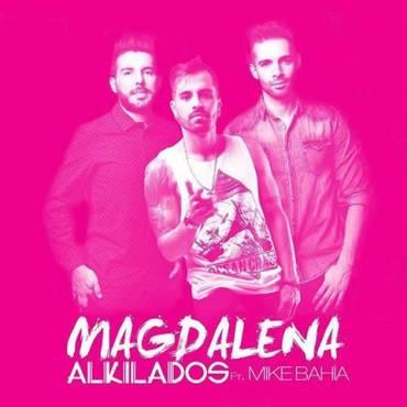 Alkilados Ft. Mike Bahia - Magdalena MP3