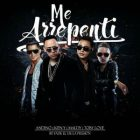 Andino Ft. Ken-Y, Maldy, Toby Love - Me Arrepenti MP3