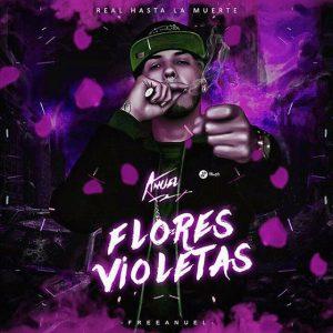 Anuel AA - Flores Violetas MP3