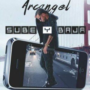 Arcángel - Sube Y Baja MP3