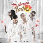 Baby Rasta Y Gringo Ft. Zion Y Lennox - Me Encantas Toda MP3