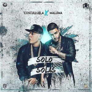 Cosculluela Ft. Maluma - Solo A Solas MP3