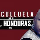 Cosculluela - Live SPS, Honduras Marzo (2011) Album