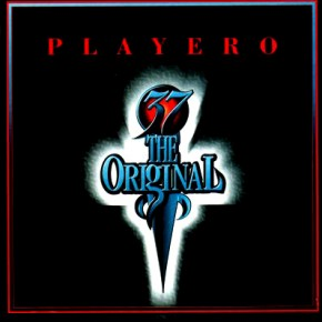 DJ Playero 37 - The Original (1999) Album