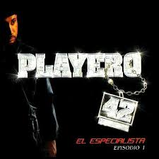 DJ Playero 42 - El Especialista, Episodio 1 (2002) Album