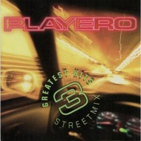 DJ Playero - Greatest Hits Street Mix 3 (1999) Album