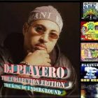 DJ Playero - The Collection (2002) Album