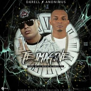 Darell Ft. Anonimus - Te Imagine MP3