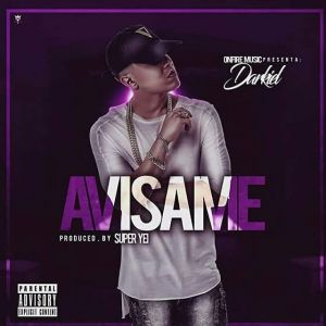 Darkiel - Avisame MP3