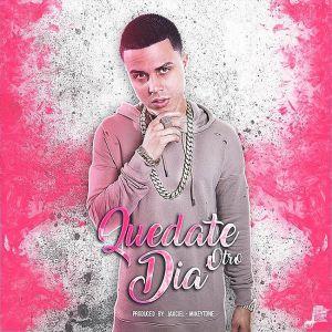 Darkiel - Quedate Otro Dia MP3
