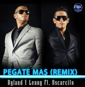 Dyland Y Lenny Ft. Oscarsito - Pegate Mas MP3