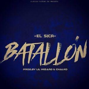 El Sica - Batallon MP3
