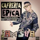 Jamsha El PutiPuerko - Cafreria Epica (Cyber Disco Vol. 2) (2012) Album