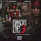 Jayko Pa Ft. Darell - Amor De 3 MP3