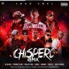 John Bori Ft. DJ Blass, Ñengo Flow, Guelo Star, Endo, Amaro, Kris R, Rafa Pabon - Chispero Remix MP3