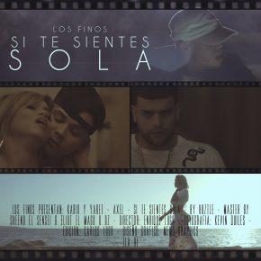 Kario Y Yaret Ft. Axel - Si Te Sientes Sola MP3