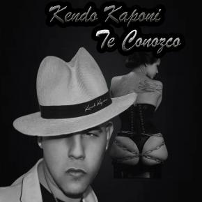 Kendo Kaponi - Te Conozco MP3