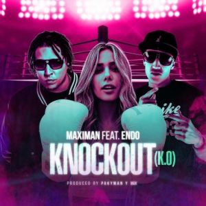 Maximan Ft. Endo - Knockout (K.O) MP3
