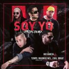 Nio Garcia Ft. Tempo, Maximus Wel, Lyan, Brray - Soy Yo Remix MP3